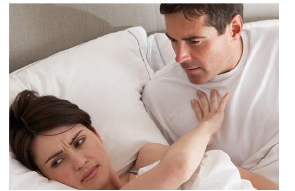 妻子性冷淡